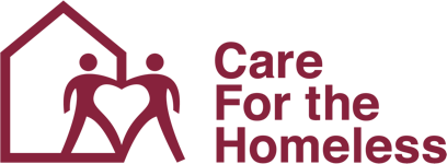 Care For the Homeless Logo