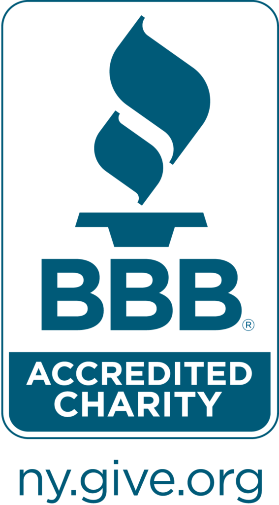 Care For the Homeless is a BBB Accredited Charity on a mission to end homelessness