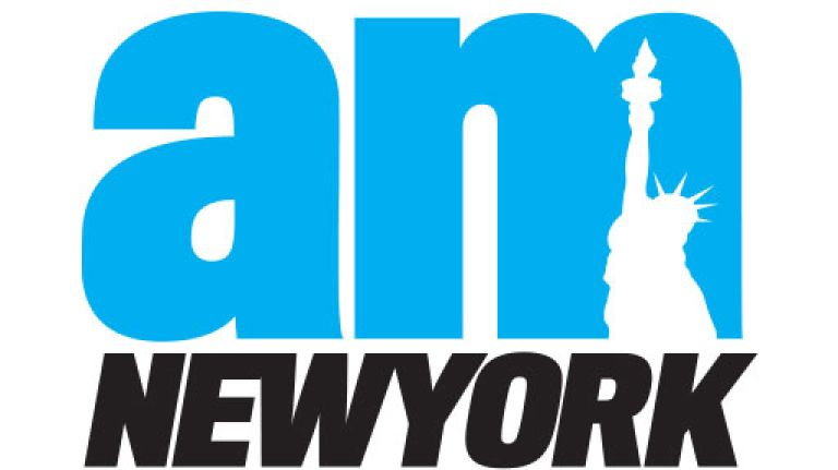 AM New York Logo, CFH in the news