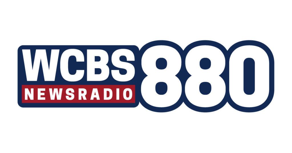 WCBS 880 Logo