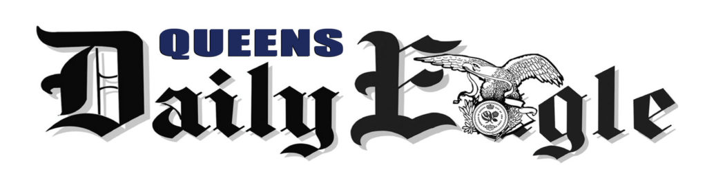 Queens Daily Eagle Logo