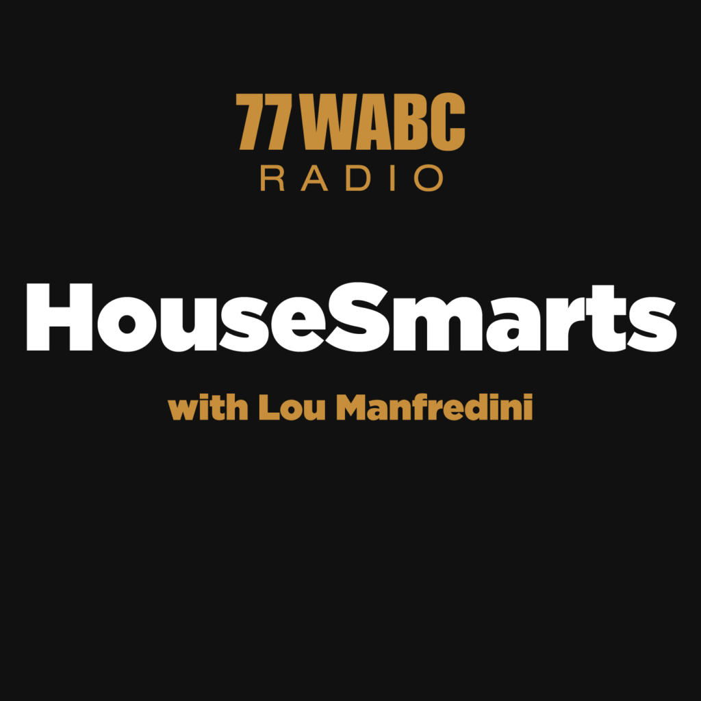 HouseSmarts with Lou Manfredini interview with Care For the Homeless Executive Director, George Nashak.
