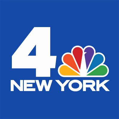 WNBC 4 New York Logo