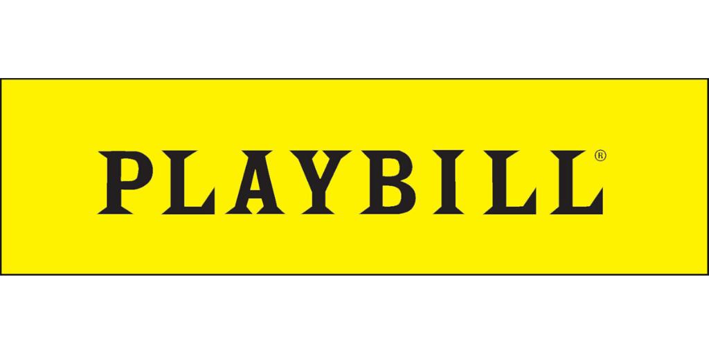 Playbill Logo. Care For the Homeless.