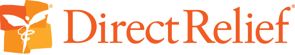 Direct Relief Logo Our Foundation Partners