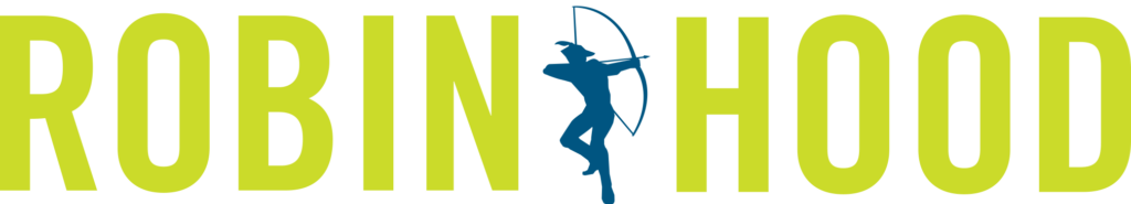Robin Hood Our Foundation Partners