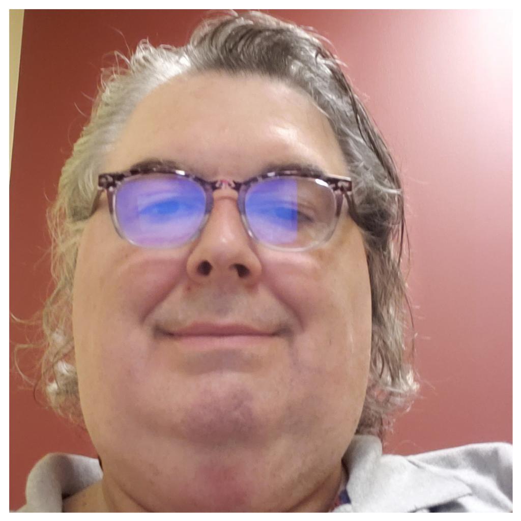 Steven Tapley Nurse Manager