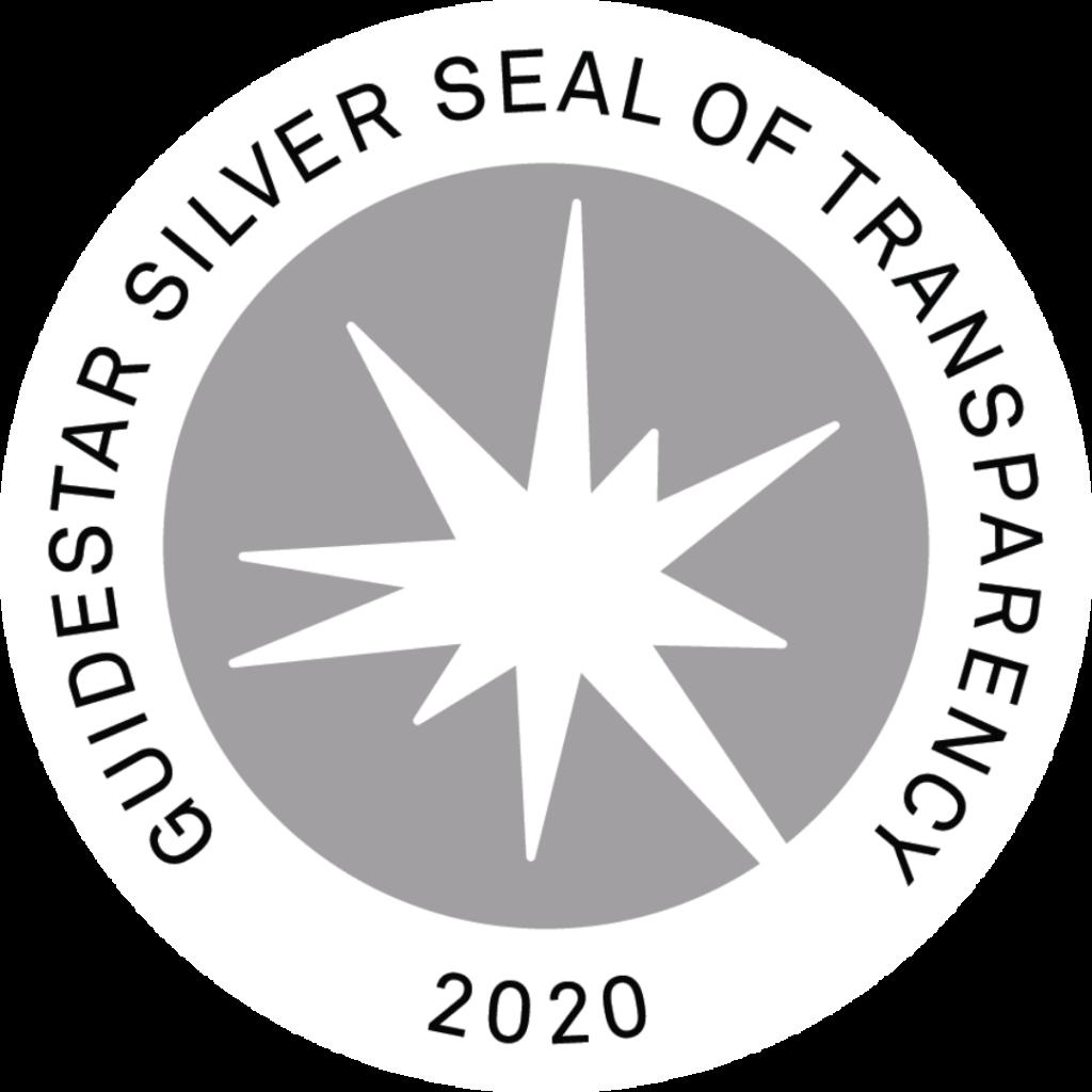 Guidestar Logo. End Homelessness.