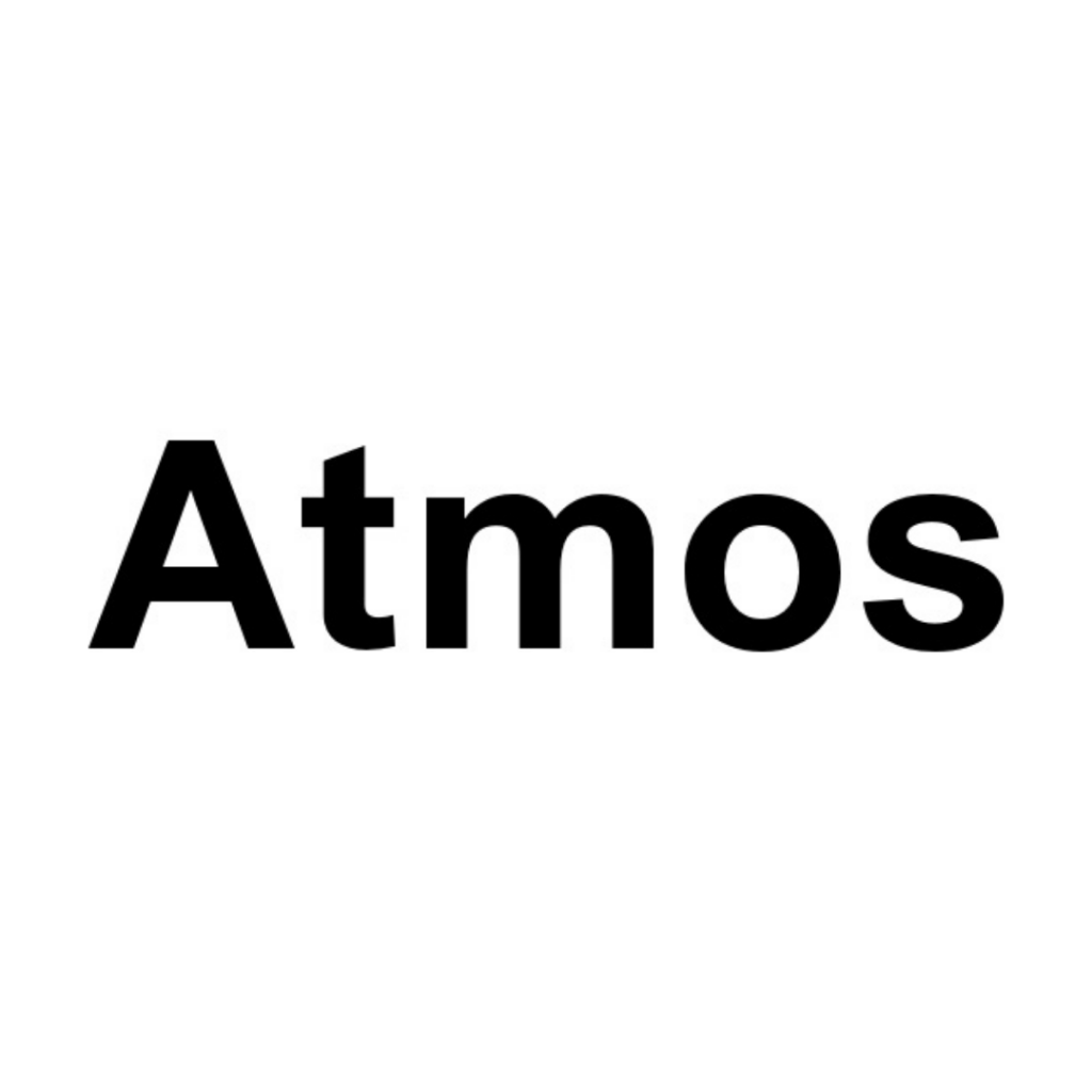 Atmos Climate and Culture Logo
