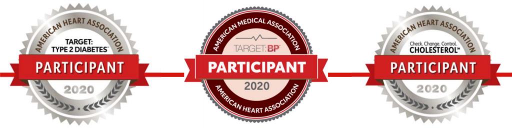Target BP Banner