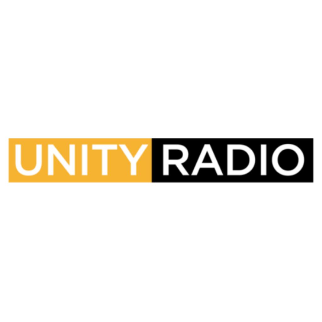 Unity Radio logo