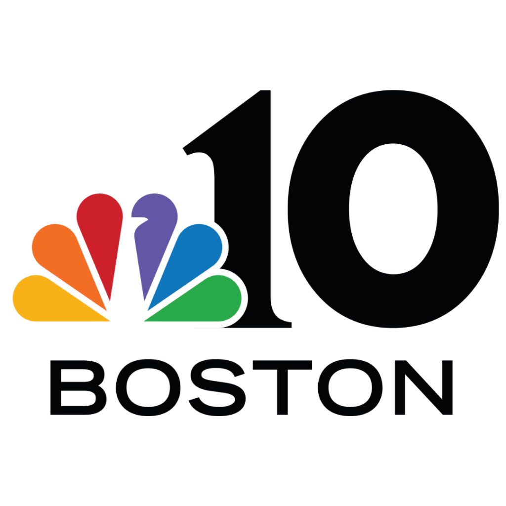 NBC 10 Boston Logo