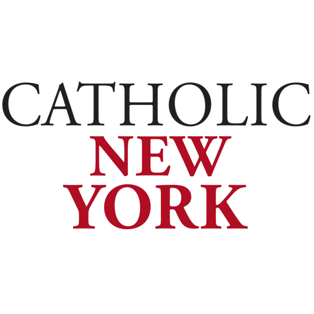 Catholic NY Logo