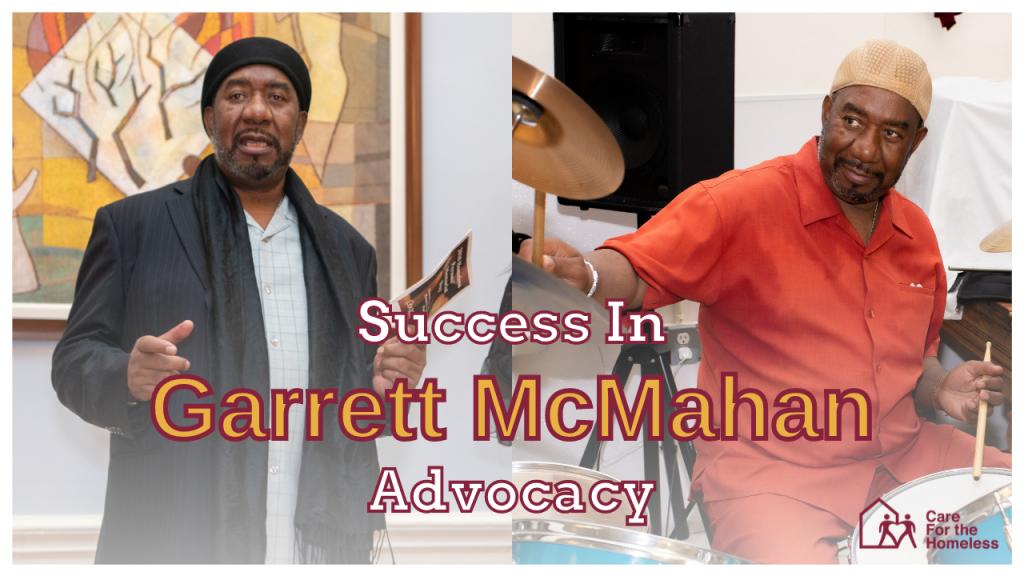 Garrett McMahan Success 2021