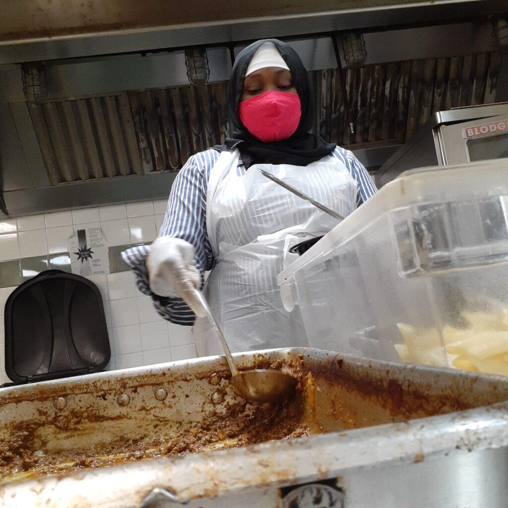 Susan's Place Food Services