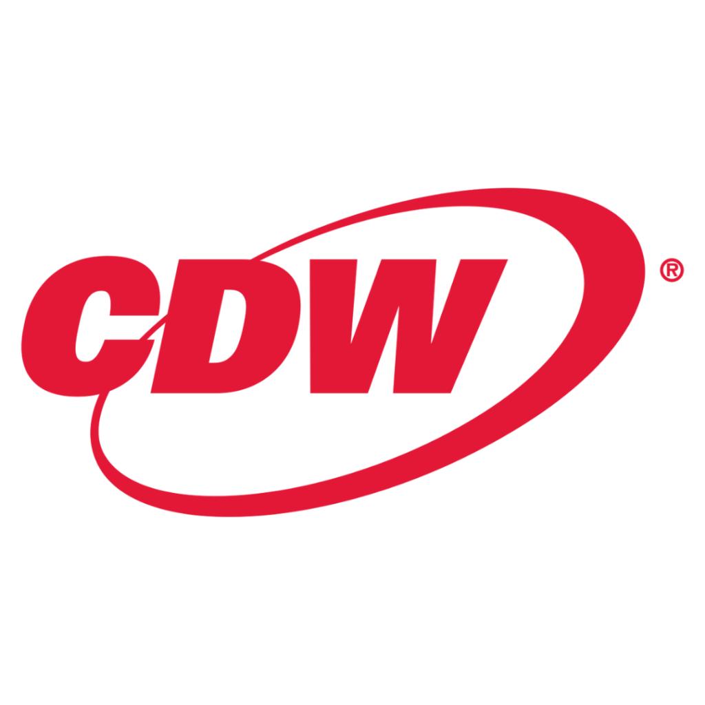 CDW Logo Corporations